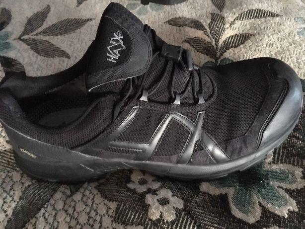 Продам черевики Haix ( gore- tex )