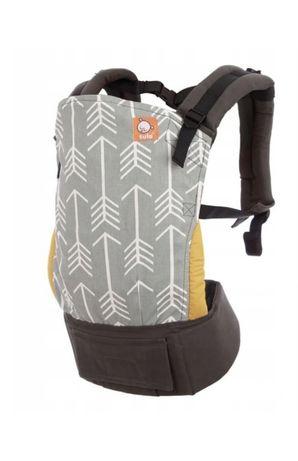 Nosidło ergonomiczne Tula - wzór Archer - stan idealny