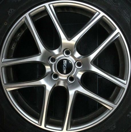 Piękne koła aluminiowe 17 Oxxo Vw Audi Skoda Seat Mrecedes Bmw 5x112