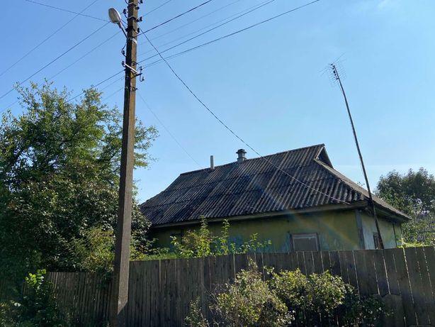Продам дом в селе Красное