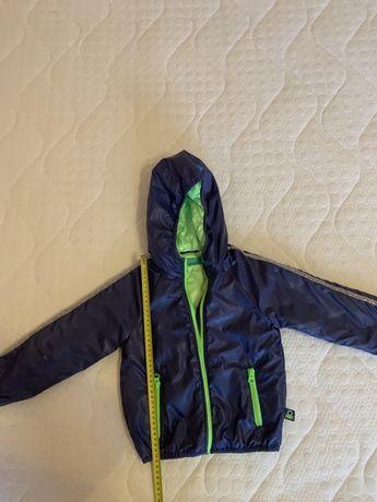 Куртка Benetton, 110, 4/5 лет