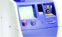 Laser Alexandrite prestação de serviços