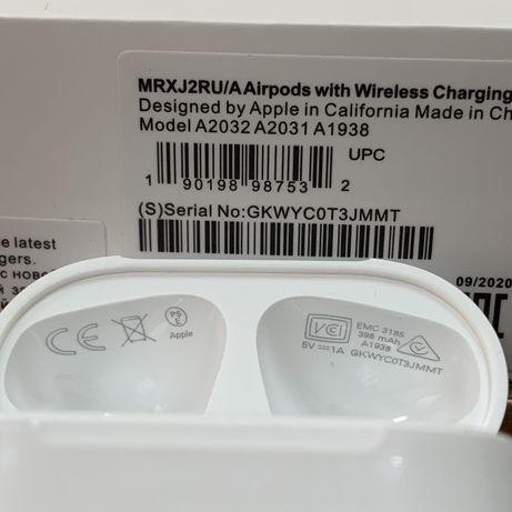 Originale Apple Airpods 2 MRXJ2\RU аерподс 2