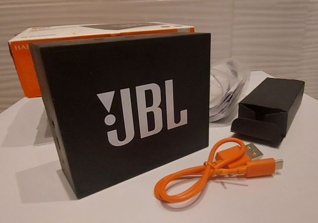 Głośnik  JBL  Go+