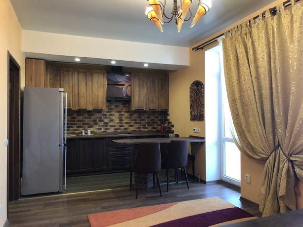 Продам 2-ю квартиру, ул. Гарматная 20