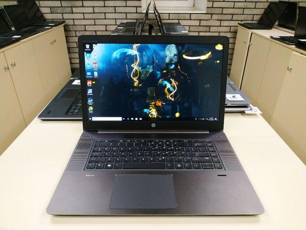 Ноутбук Геймера \ Nvidia K2100M 2 GB \ 1000 Гб \ Гарантия год