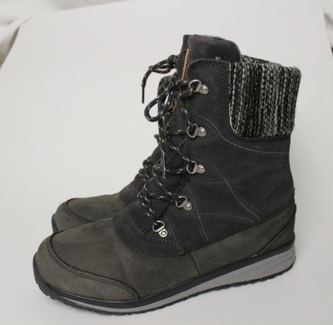 Salomon Hime Mid ботинки зимние женские размер 40-41