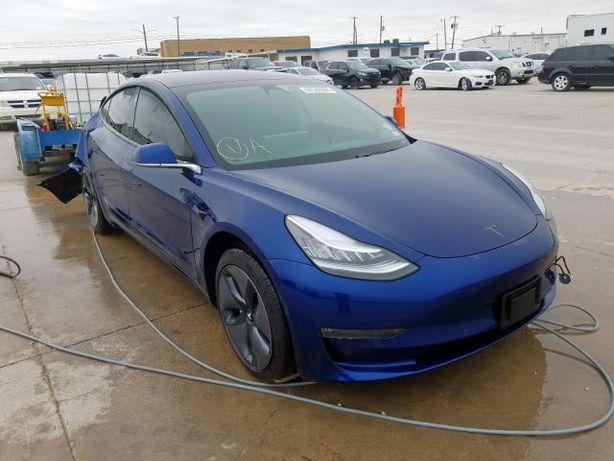 Tesla Model 3 Long Range АВТО В УКРАИНЕ 500 км полный привод AWD