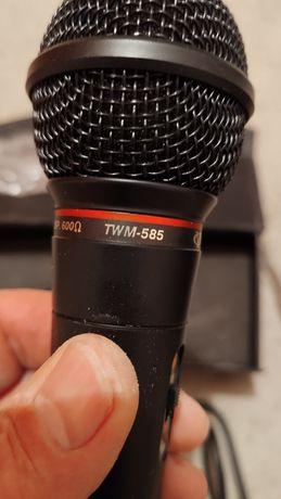 Mikrofon przewodowy TWM585