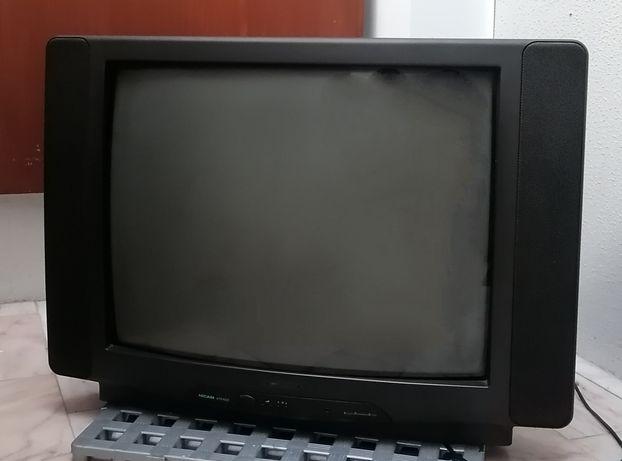 Televisão Nicam ( Dou para peças )
