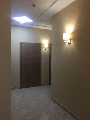 Квартира У МОРЯ 1-Комнатная 40м Рассрочка 38-Месяцев ЗОЛОТОЙ БЕРЕГ