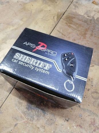 Автосигнализация sheriff aps-35pro