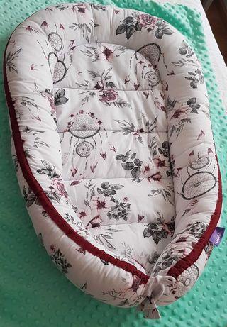 Kokon niemowlęcy Jukki kojec
