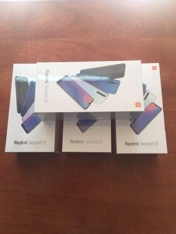 Nowy Xiaomi Redmi Note 8T 4/64GB!! 3 kolory!!