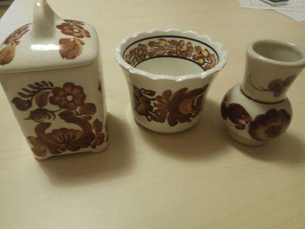 Ceramika dekoracyjna Włocławek