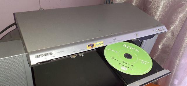 Продам двд-плеер SAMSUNG DVD-P360K.