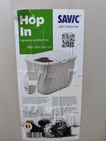 Caixa de areia Hop-In (Savic)