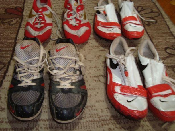 kolce / buty lekkoatletyczne/ Nike roz 39( 24.5 cm)-Extra