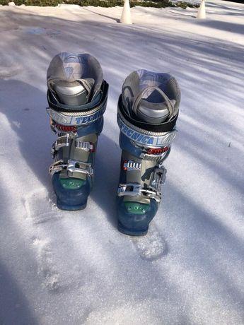 Buty narciarskie damskie Tecnica