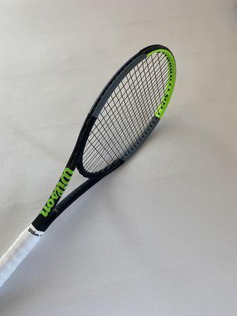 2 Raquetes Ténis Wilson Blade