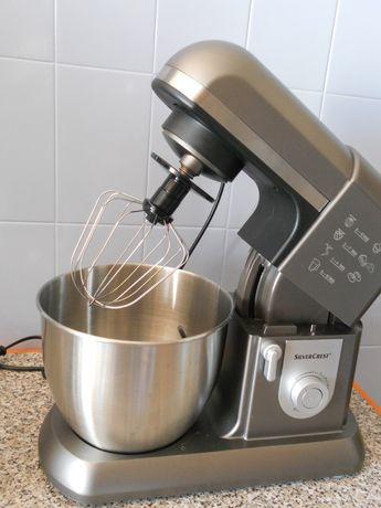 Batedeira/Robot de cozinha da marca SILVERCREST