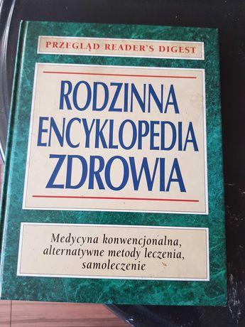 Encyklopedia rodzinna zdrowia