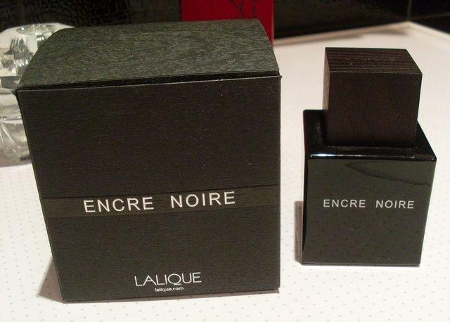 Флаконы Lalique