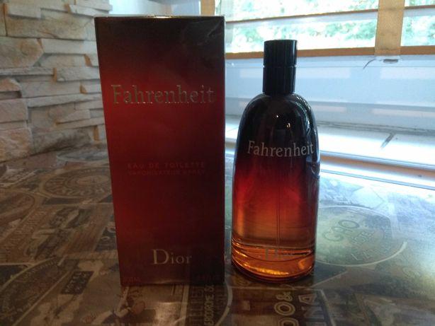 NOWY!! Perfum DIOR Fahrenheit 200ml