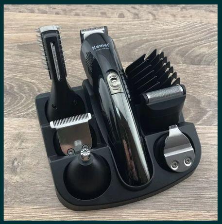 триммер для бороды, бритва, Машинка для стрижки волос, в носу, ушах
