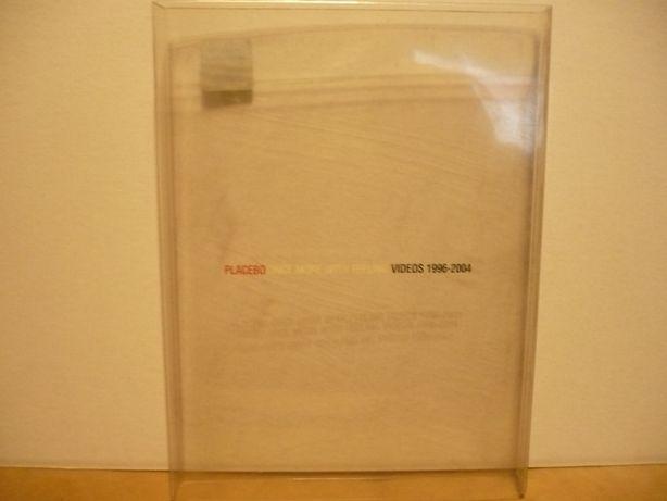 Sprzedam DVD PLACEBO Videos 1996/2004