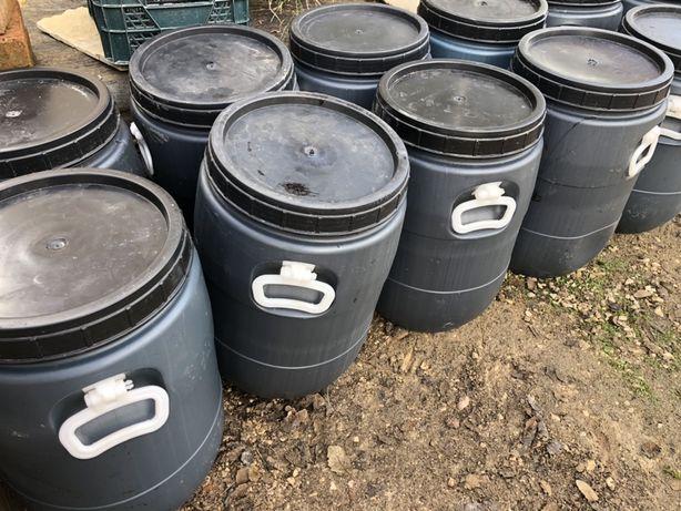 Barricas 30 litros