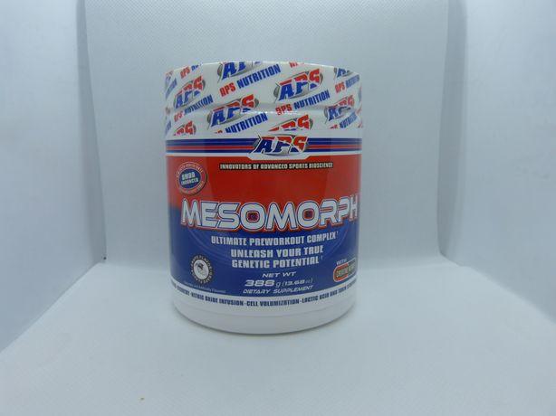 Mesomorph APS 388g smak winogronowy.Najbardziej znana przedtreningówka