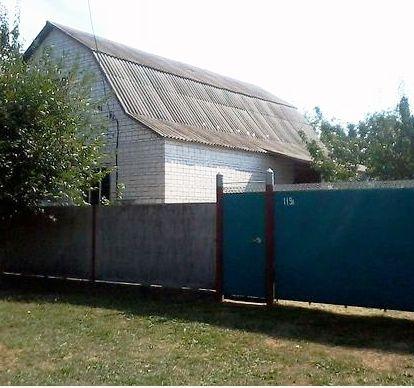 Продам дом в с. Любовка, Краснокутский район