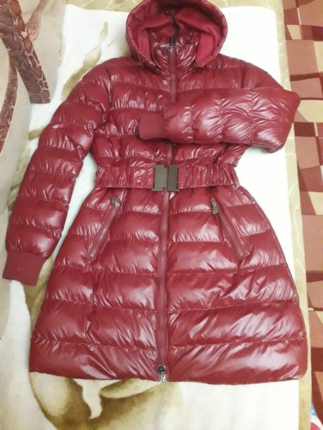 Пальто, Куртка удлинённая