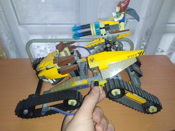 Лего Чима, оригинал