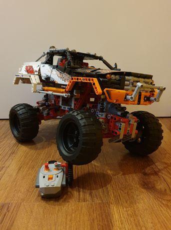 Jeep Lego Technic 9398