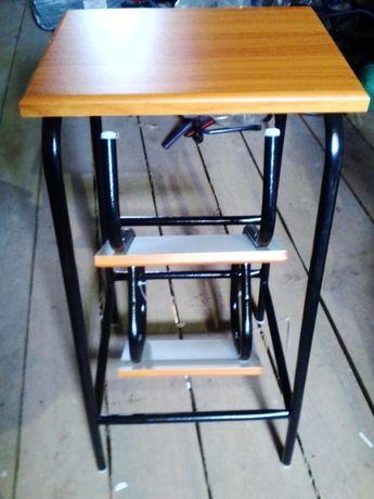 Стул-стремянка,стремянка трансформер (лестница трансформер) 3х4,4х4