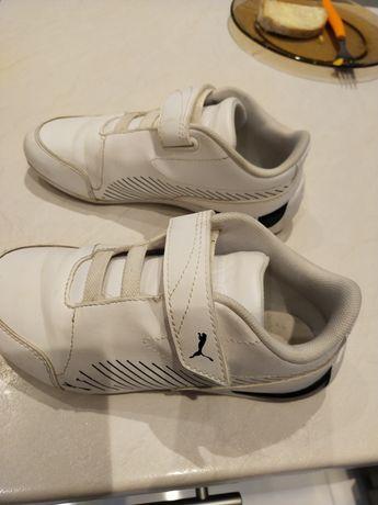Buty dziecięce ferrari