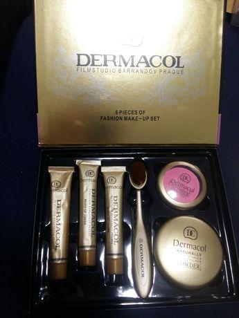 Набор для Make up Dermacol