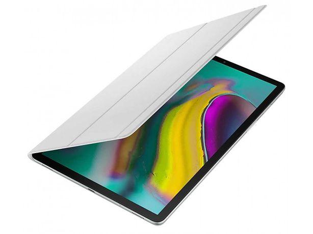 Чохол для планшету Samsung Book Cover White for Galaxy Tab S5e