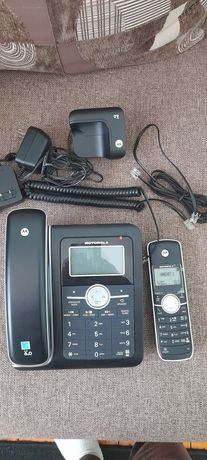 Радіотелефон Motorola