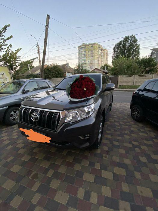 Оренда авто на весілля Винница - изображение 1