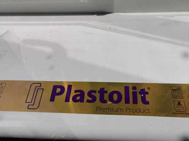 СРОЧНО продаем НОВЫЕ подоконники Plastolit (4шт)