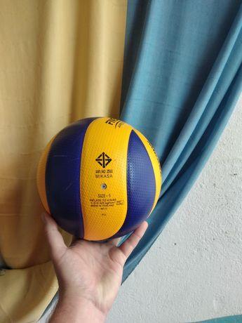 Профессиональный волейбольный мяч mikasa mva 300 реальный оригинал