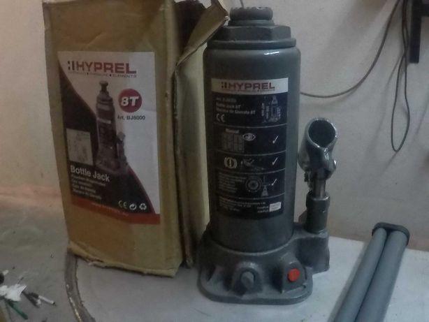 Cilindro Hidraulico / Elevador hidraulico auto