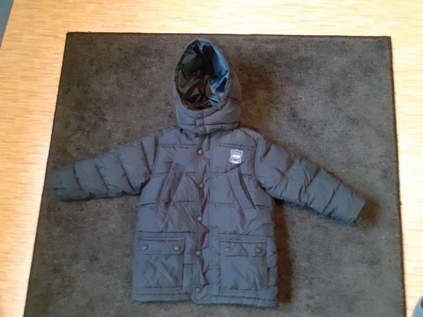 Kurtka zimowa H&M chłopak