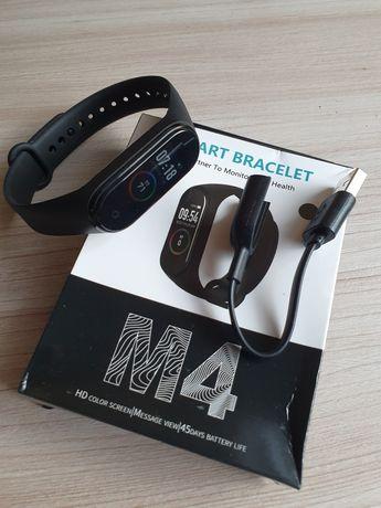 Smart zegarek m4 stan nowy