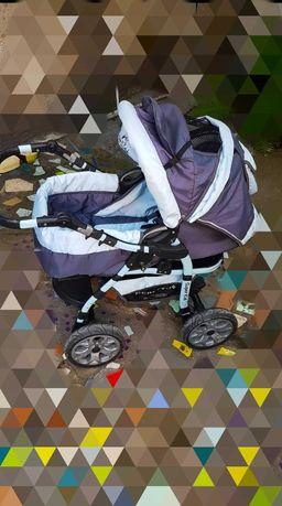 коляска фирма bebetto
