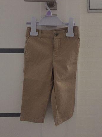 Nowe Spodnie Ralph Lauren rozm 18 mcy