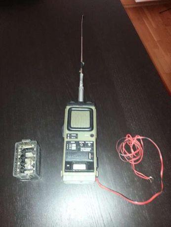 Radio CB portatil - antigo